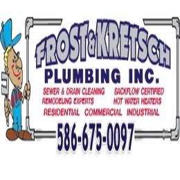 Frost & Kretsch Plumbing
